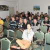 Členská schôdza Oo SRZ Trnovec nad Váhom